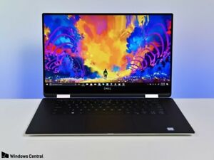 DELL XPS 15 (9575) BRUSHED ONYX (POWERHOUSE) (NEW)