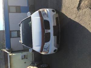 2006 Pontiac Torrent VUS