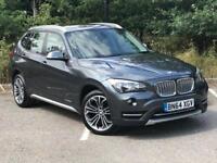 BMW X1 2.0 20d xLine xDrive 5dr DIESEL MANUAL 2014/64