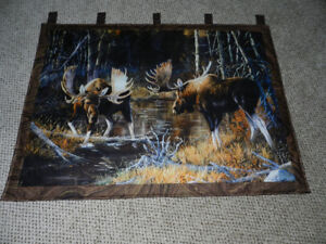 """New """"MOOSE """" Wall Hangings. I am also taking orders"""