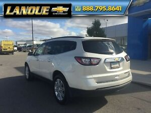 2013 Chevrolet Traverse 1LT   - $168.96 B/W Windsor Region Ontario image 7