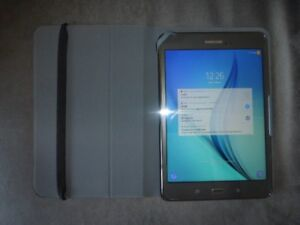 Tablette SAMSUNG ANDROÏD Galaxy Tab A 8 po, 16 GO, Wi-Fi, coule