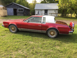 1985 Oldsmobile Tornado for sale