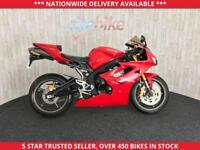 TRIUMPH DAYTONA 675 DAYTONA TRIPLE 675 MOT TILL MARCH 19 2006 06
