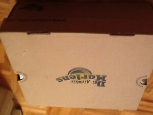 Brand new in box Dr. Martens Boots Size 10