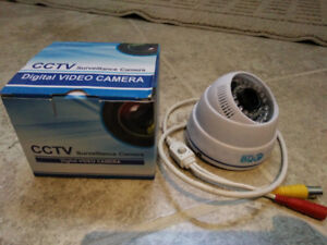 Jooan 1080TVL Security CCTV Cameras with Night Vision, BNIB