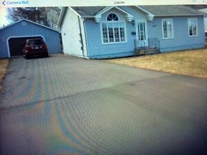 """PARLEE BEACH Shediac private 3 bedroom bungalow """"spotless"""""""