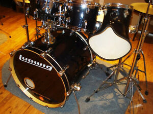 ludwig accent buy or sell drums percussion in ontario kijiji classifieds. Black Bedroom Furniture Sets. Home Design Ideas