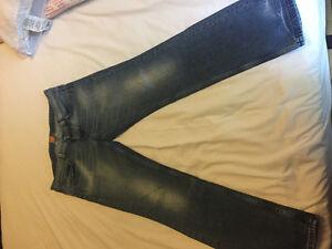 Hugo Boss Orange Jeans