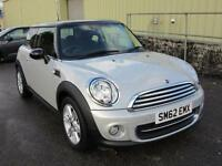 2012 MINI Hatch 1.6 Cooper 3dr