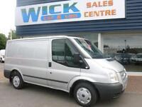 2013 Ford TRANSIT 280 TREND SWB LR 125ps Van *NO VAT* Manual Medium Van
