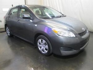 Toyota Matrix Wgn 2012