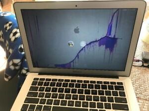 Apple says Logicboard Fried? Liquid Damage?? Top $$