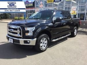 2016 Ford F-150 XLT  - $227.73 B/W - Low Mileage