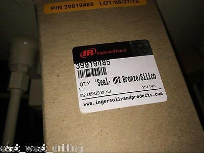 Ingersoll-rand Hr2 39919485 Bronze Silicon Rotary Seal Drill Rig Air Compressor