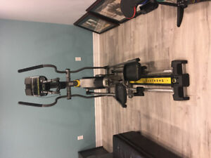 Livestrong LS 8.0E Elliptical - In great condition