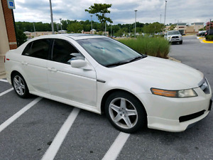 Impeccable 2005 Acura Tl A-Spec Tech Navigation for sale *NEGO*