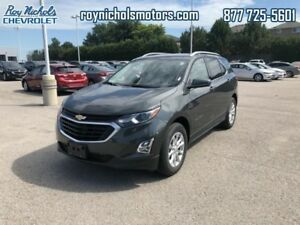 2019 Chevrolet Equinox LT  - Bluetooth -  Heated Seats