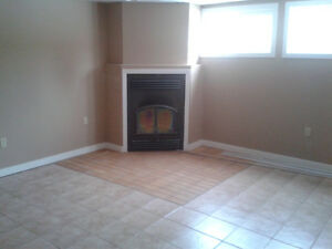 2 Bedroom Legal Suite For Rent Available immediately