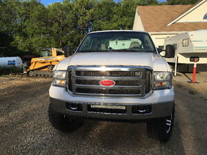 2006 Ford F-350 XLT Pickup Truck Strathcona County Edmonton Area image 2