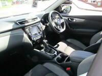 2019 Nissan Qashqai DCI N-CONNECTA DCT Semi Auto Hatchback Diesel Automatic