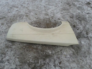 1975-1980 Volkswagen Rabbit Right Front Fender F062 Belleville Belleville Area image 2