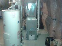 HVAC Kitchener,Furnace Repair