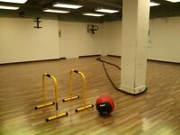 Make an offer - Gently used fitness equipment