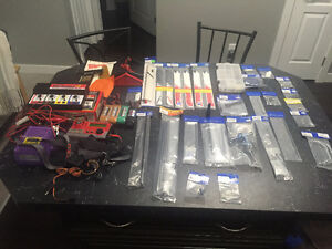Rc Helicopter full package ready to fly