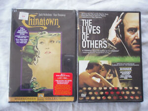 Blu-Ray - DVDs - VHS - Steelbook