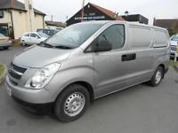 2012 Hyundai ILOAD COMFORT CRDI 116 Diesel Van