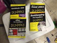 QuickBooks Excel eBay Bookkeeping