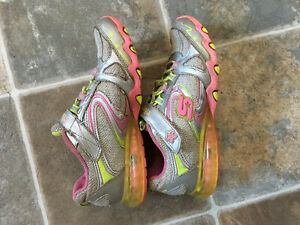 Size 2 Sketchers Sneakers