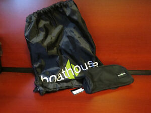 2 Boathouse Bags  ( one is new )
