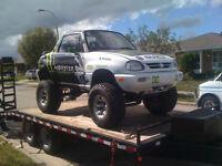 1996-1997-1998 Suzuki X90 parts