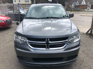 2012 Dodge Journey SE Plus Sedan