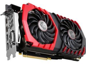 GeForce GTX 1080 Ti Gaming X - 11GB