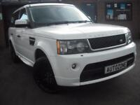 Land Rover Range Rover Sport Tdv6 Hse DIESEL AUTOMATIC 2011/11