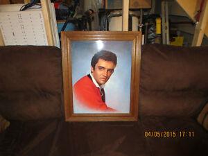 Cadre d'Elvis/Elvis Pictures Frame Gatineau Ottawa / Gatineau Area image 2