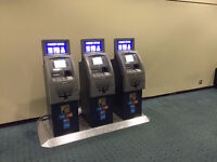 ATM Machine For rent