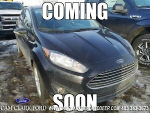 2015 Ford Fiesta SE  | Heated Seats | Automatic Temp Control |