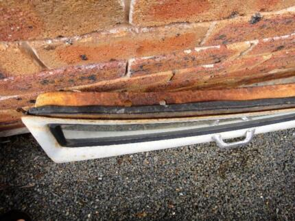 EH 1964 Holden Station Wagon rear upper door with glass/hardware Harrington Greater Taree Area Preview