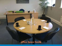 Fully Furnished - ( CROMARTY CAMPUS -KY11) Office Space to Let in Dunfermline