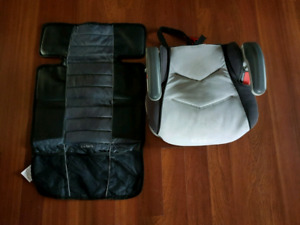 GRACO BOOSTER CAR SEAT SEAT PROTECTOR