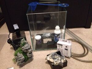 Looking for Fluval Spec, Chi or Edge