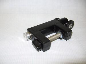 German-made mini tripod with adjustable grip