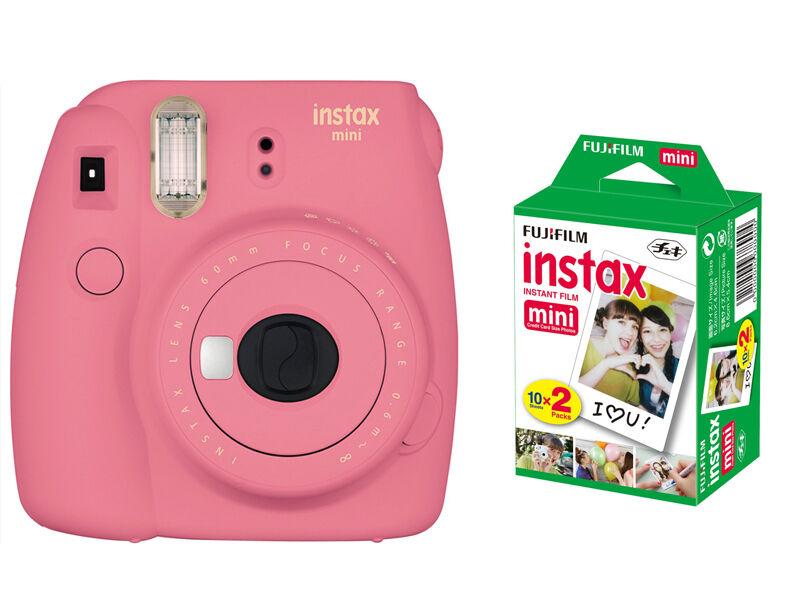 polaroid film instax mini | eBay