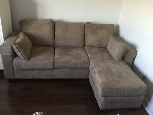 Sectional - Perfect Condition