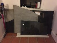 Granite Worktop 200 x 100