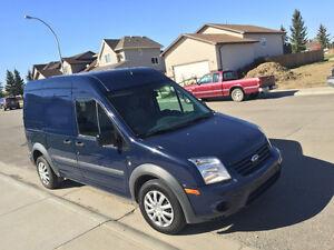 2013 Ford Transit Connect Xlt Minivan, Van